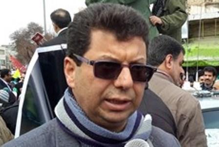 انتصاب آقای احمد رضا آدینه به عنوان سرپرست فرمانداری شهرستان فراهان