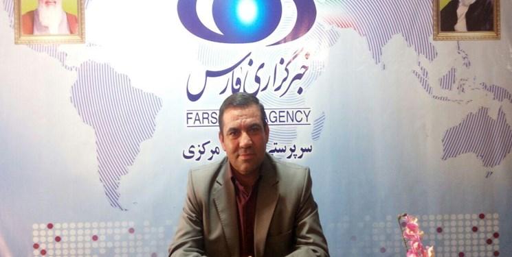 رونق ورزش در شهرستان فراهان