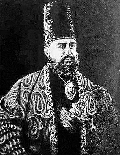 چرا امیر کبیر را در ایران دفن نکردند؟