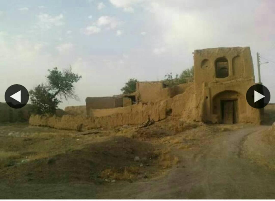 معرفی روستای جلال آباد  فراهان
