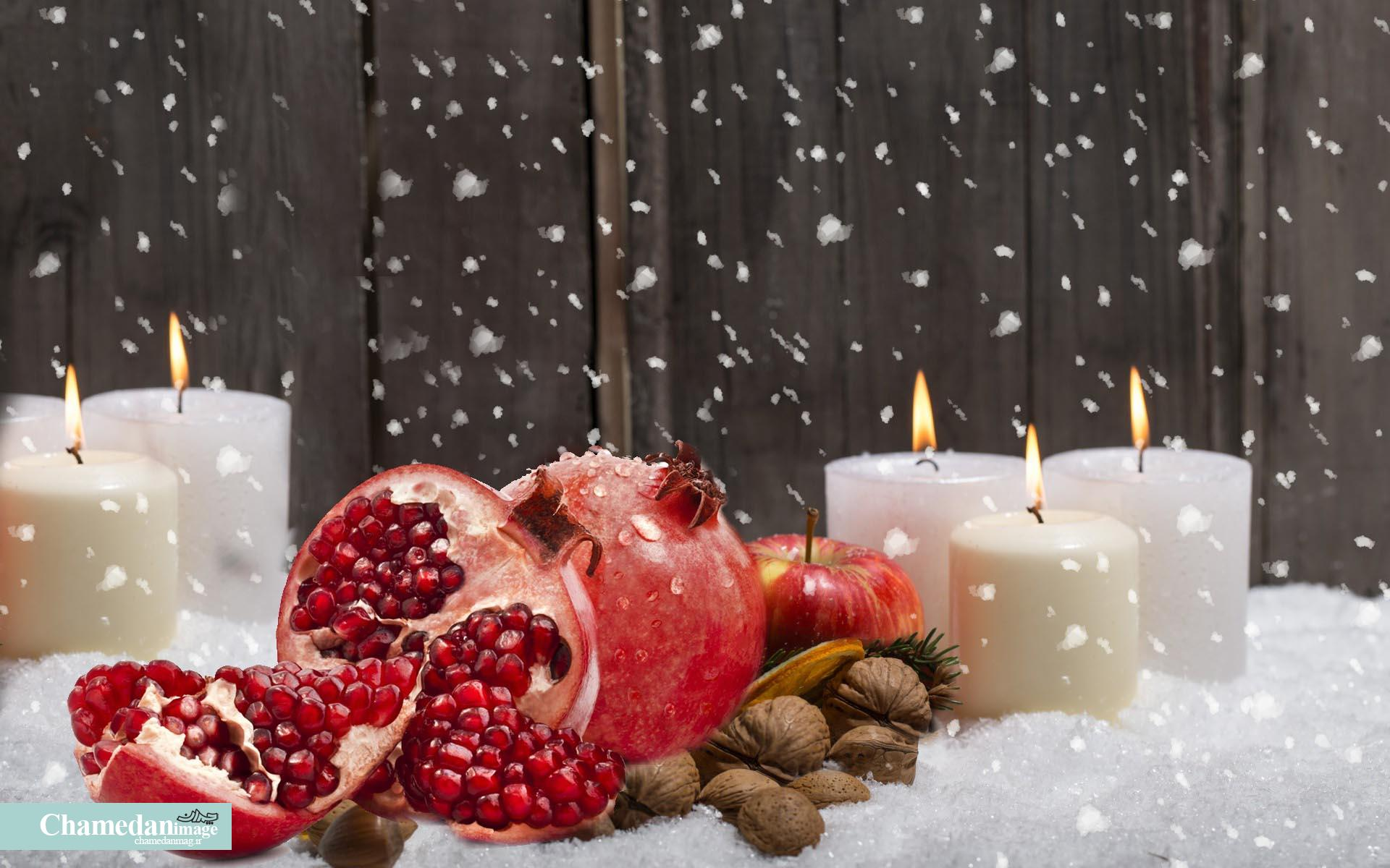 زمستان در فرهنگ مردم قدیم