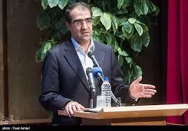 حضور وزیر بهداشت و درمان فردا دوشنبه مورخ ۹۶/۰۴/۱۹ در شهرستان فراهان