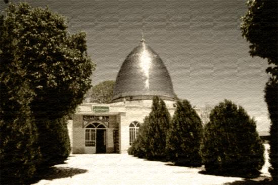تاریخچه بخش فراهان از دیروز تا به امروز