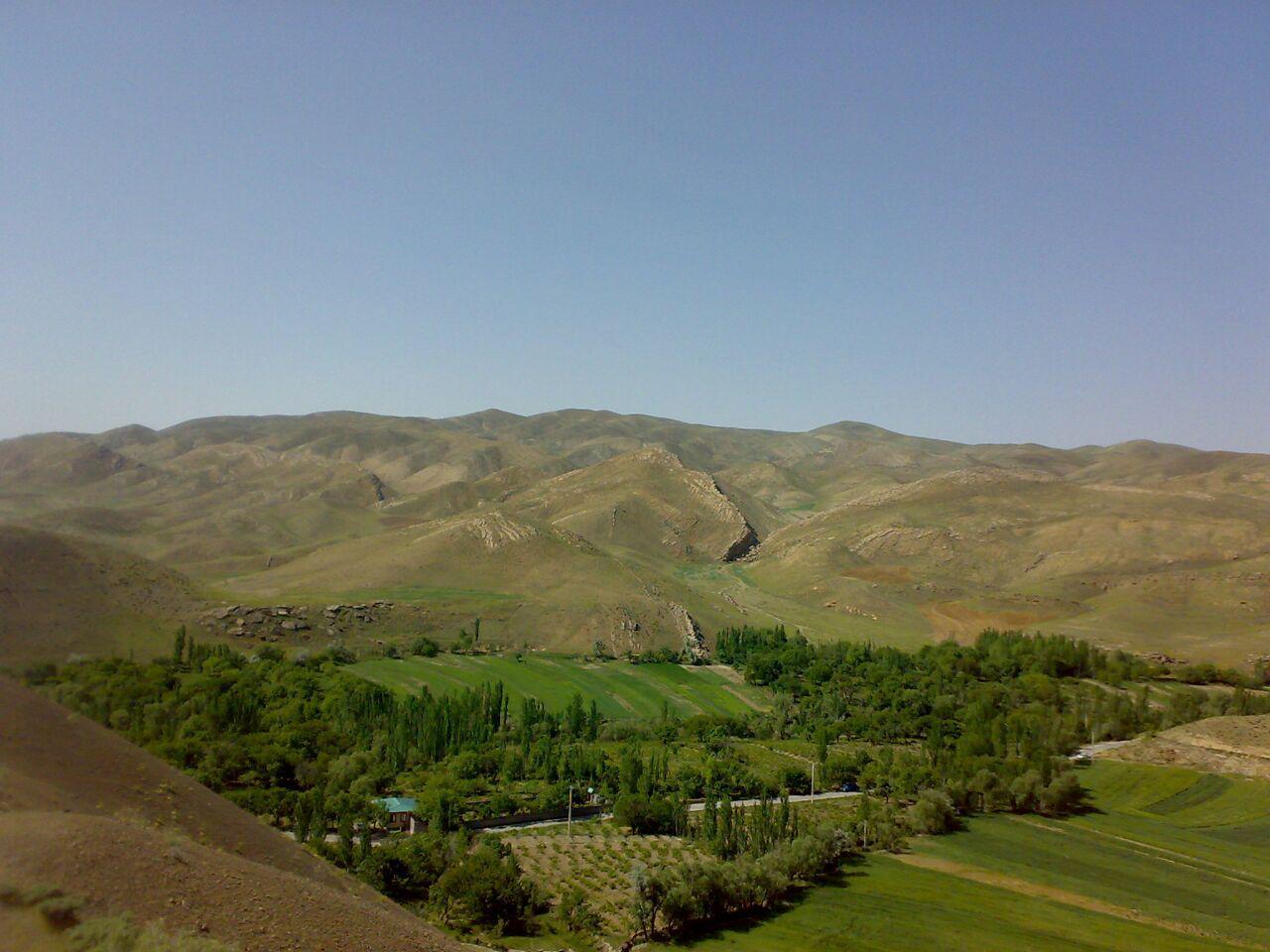 روستای کسرآصف (کسراصف)