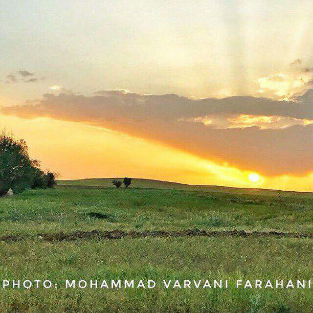 روستای وروان