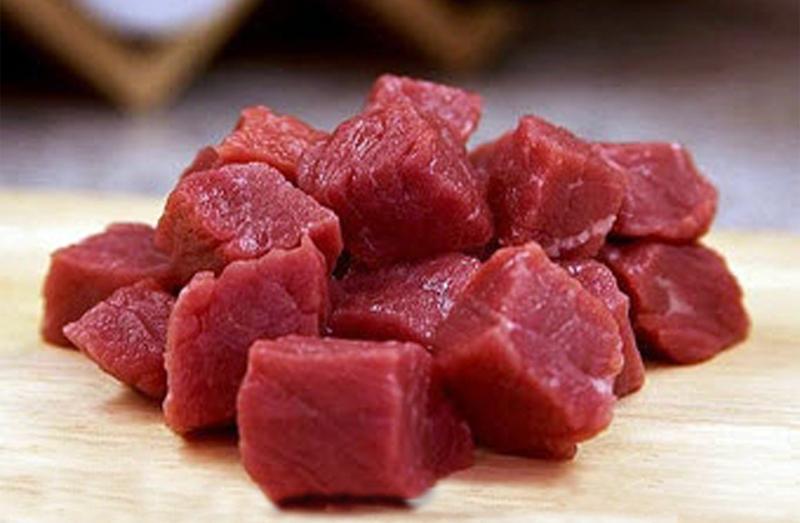 فراهان در جایگاه سوم تولید گوشت قرمز استان